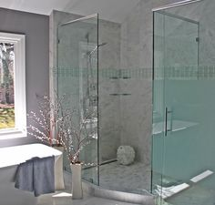 Steam showers, The luxury and Luxury on Pinterest