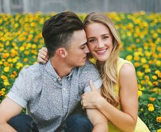 TESSA BARTON: Chad & Taylor