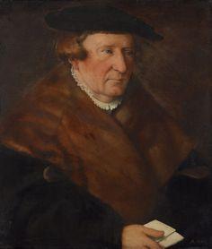 Christoph Amberger (um 1500/05 Kaufbeuren - 1562 Augsburg) Bildnis des Stephan Eiselin (gest. 1549) 1539 MET A4 Poster, Poster Prints, Vintage Artwork, Fine Art, Portrait, Painting, Beautiful, Royal Mail, Products