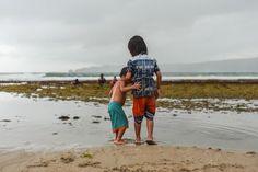 Seaweed Lovers Photo by Bambang Ramadhan -- National Geographic Your Shot