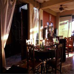 ..Dinner in Los Cabos