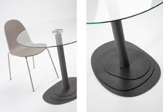 Duo-Trio - Ondarreta Contract Tiered Cakes, Tables, Chairs, Inspiration, Furniture, Home Decor, Mesas, Kitchens, Biblical Inspiration
