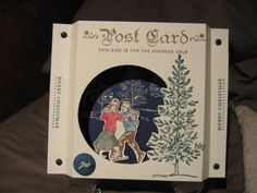 Navy Shadow Box by swheet - Cards and Paper Crafts at Splitcoaststampers