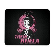 Super Saiyan Bulla Daughter Mouse Pad - TL00521MP