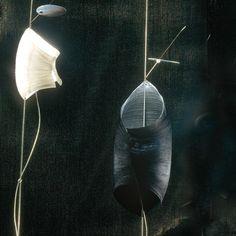 Watapunga lamp by Ingo Maurer
