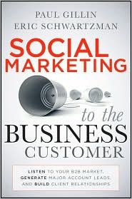 Solid book that covers elements of B2B marketing not touched upon anywhere else.