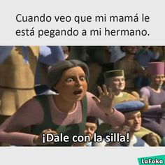 Find images and videos about humor, memes and laughter on We Heart It - the app to get lost in what you love. Memes Humor, Funny Jokes, Hilarious, Memes Lol, Funny Spanish Memes, Spanish Humor, Funny Images, Funny Pictures, Mexican Memes