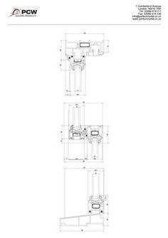 Made-to-measure uPVC Sash Windows from London Upvc Sash Windows, Wood Grain, London, Modern, Trendy Tree, London England