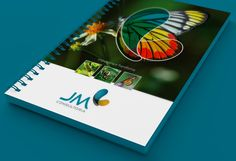 Myatã e-branding para JM Consultoria #myatã #branding #design #jmconsultoria #myatãebranding