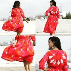 Buy Authentic Handmade Sarees, Dupattas, Palazzo, Designer Dresses, Shirts, Kurtis, Trousers, Hand Block Printed by Indian Craftsmen & Artisans at Best Prices