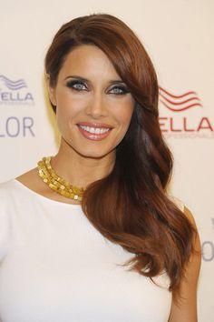 Pilar Rubio en 15 'looks'