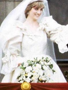 La bella Lady Diana