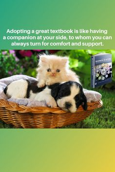 Business in Action, 9th Edition, is the leading book in the field. Order an examination copy today (instructors only). Click the link above. By Your Side, Textbook, Adoption, Teddy Bear, Business, Animals, Link, Texts, Communication