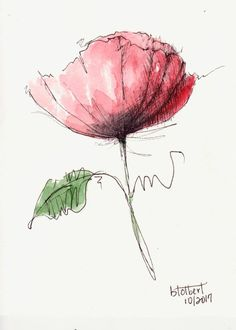 Original Watercolor Poppy Flower Water Color Hand Painted Art Painting Pen and Ink Red Poppy image 0 The post Original Watercolor Poppy Flower Water Color Hand Painted Art Painting Pen and Ink Red Poppy appeared first on Blumen ideen. Watercolor Poppies, Watercolor Water, Watercolor Background, Watercolor And Ink, Watercolor Paintings, Red Background, Art Floral, Hand Painting Art, Painting & Drawing