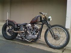 Panhead (Source: the-ghost-darkness)