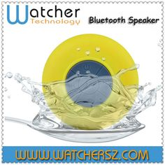 WBS-01 Waterproof bluetooth speaker