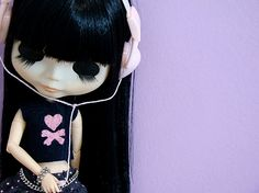 Bonecas Cheias de Estilo de Tamara Dantas