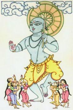 Sanatana Dharma Hinduismo: 03