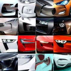 Automotive Lighting Design