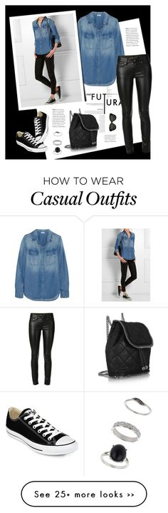 """""""In casual"""" by monmondefou on Polyvore"""