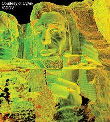 Adding a New Dimension: Lidar and Archaeology | Optics & Photonics News
