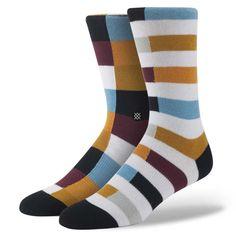Stance | Cooper socks | Buy at the Official website Main Website.