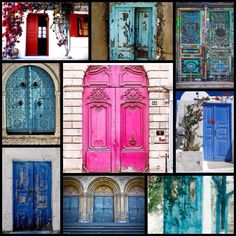 It's Monday - Open the door to a New Week Be prepared for New opportunities, possible adventures & amazing surprises.  #opportunities #newweek #adventure #surprise #positive #newyou #newlook #change #monday #makeover  Headlines Hair & Beauty  07-41254220 www.headlines4hair.net.au