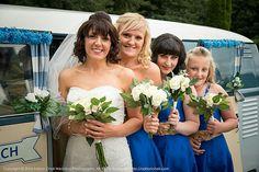 Bridesmaid Dresses, Wedding Dresses, Campervan, Facebook, Fashion, Bridesmade Dresses, Bride Dresses, Moda, Bridal Gowns