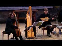 Jordi Savall  -  France. Orléans. Centre culturel le Bouillon. - Folias y Romances  February 4 at 8:30pm