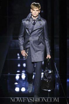 John Varvatos Menswear Spring Summer 2014 Milan