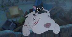 Pixar Makes People Cry By Presenting 'Kitbull', A Short Film About A Friendship Of Abused Pitbull And Stray Kitten Hayao Miyazaki, Pixar Shorts, Disney Pixar, Disney Characters, Disney Movies, Disney Art, Ugly Cry, Gato Gif, Video Chat