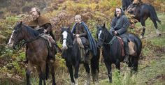 Björn & Ragnar, season 1, episode 9