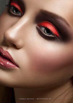 Makeup! : Photo