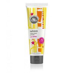 So Cozy Behave Cream Soft Hold Styling Cream (6.0 oz)