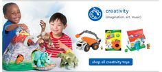 "Toy Guide for Differently-Abled Kids, Special Needs Toys - Toys""R""Us"
