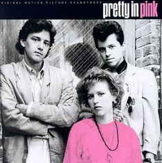 80's movies  Pretty in Pink