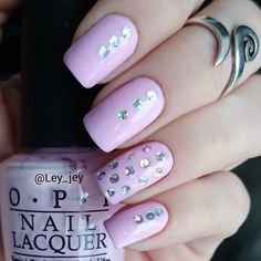 Opi's Mod About You & I Snow You Love Me