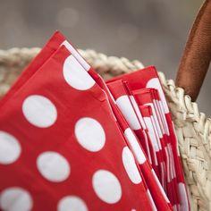 party napkins
