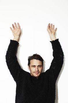 James Franco poster, mousepad, t-shirt, #celebposter