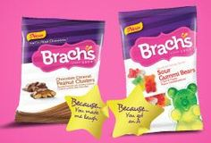 Use this rare Brach's Candy coupon to save!