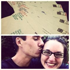 This girl has some great advice for long distance relationships! Worth the read.