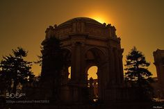 'At The Palace Of Fine Arts' by tlbphotovideo #architecture #building #architexture #city #buildings #skyscraper #urban #design #minimal #cities #town #street #art #arts #architecturelovers #abstract #photooftheday #amazing #picoftheday