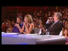 La France un Incroyable Talent 2009  Bande annonce pub M6 Tv Adverts, Wrestling, France, The Originals, Music, Youtube, Lucha Libre, Musica, Musik