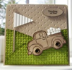 MMTPT246 - Country Golfing by Twinlynn - Cards and Paper Crafts at Splitcoaststampers
