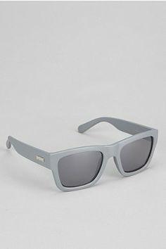 9ffe581c200 Le Specs Bowie Square Sunglasses Sunglasses Shop