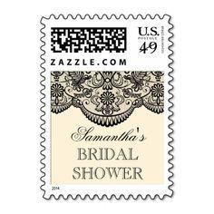 bridal shower stamp purple heart dresses pinterest heart dress and bridal showers