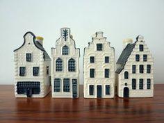 KLM houses I've collected - via http://bit.ly/epinner