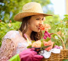 Testen Sie Ihr Wissen in unserem Gartenquiz und finden Sie heraus, wie gut Sie sich im heimischen Garten, mit Pflanzen und mit Blumen auskennen. Viel Spaß!