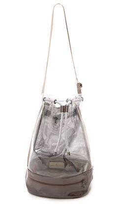 f272bb9cdcf5 adidas by Stella McCartney Swim Weekender Bag Stella Mccartney Bag