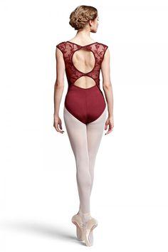 Bloch L6960 Women's Dance Leotards - Bloch® US Store